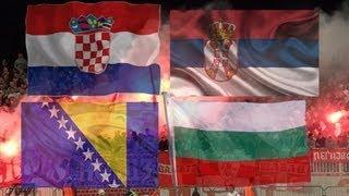 Ultras Worldwide || Balkan Ultras || Episode #05