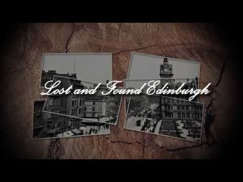 LOST AND FOUND EDINBURGH (2017) - Full Documentary HD