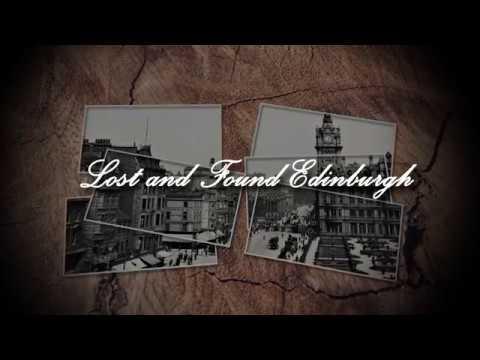 LOST AND FOUND EDINBURGH (2017) - Full Documentary HD