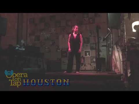 Largo al factotum - All Fached Up - Opera on Tap Houston