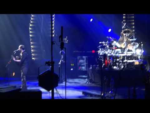 Christmas Song - Dave Matthews Band Raleigh, North Carolina