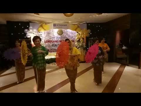 Payung fantasi — line dance demo KCB sby Mp3
