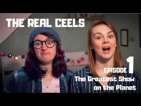 The Real Ceels - Episode 1