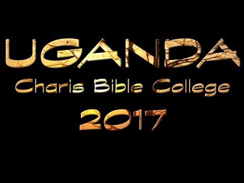 1st Mission Trip to Uganda