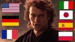 """LIAR!"" in Multiple Languages"