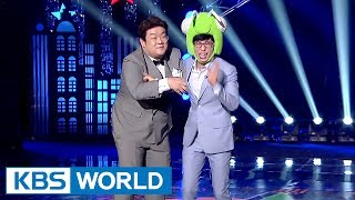 Video National MC Yu Jae-suk's celebration speech [Gag Concert / 2017.05.27] download MP3, 3GP, MP4, WEBM, AVI, FLV Maret 2018