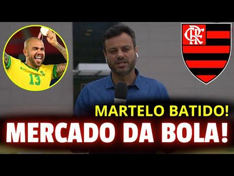 Vídeos do Flamengo