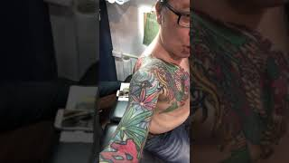 tattoo and vape