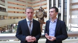 Как я проходил стажировку финансового консультанта в Москве | ФИНАНСОВОЕ ОБУЧЕНИЕ