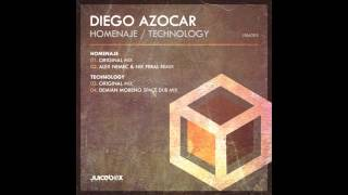 Diego Azocar - Technology (Original Mix) [Juicebox Music]