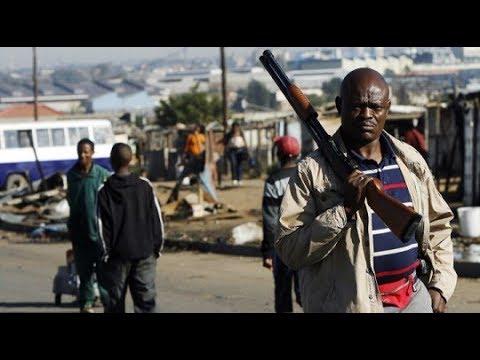 Is Johannesburg dangerous?  Local's perspective _JHB Vlogs