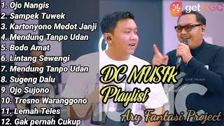 Dc Playlist Ojo Nangis Ft Ndarboy Genk Full Album Terbaru Denny Caknan Lintang Sewengi
