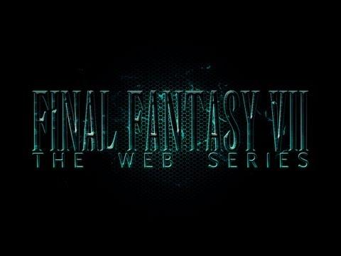 Final Fantasy 7 web series shut down over IP disputes