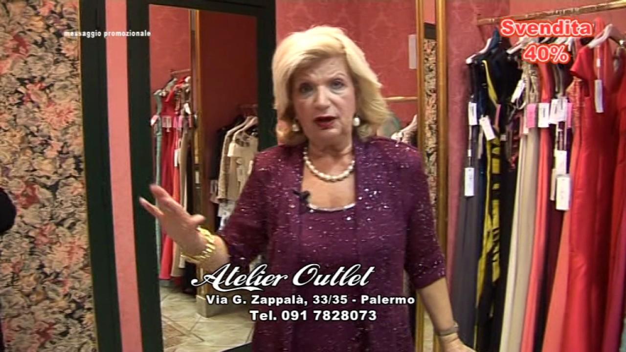 db1c7e4e2a Lilla Nigelli presenta la nuova collezione in Atelier...e tante altre  offerte!