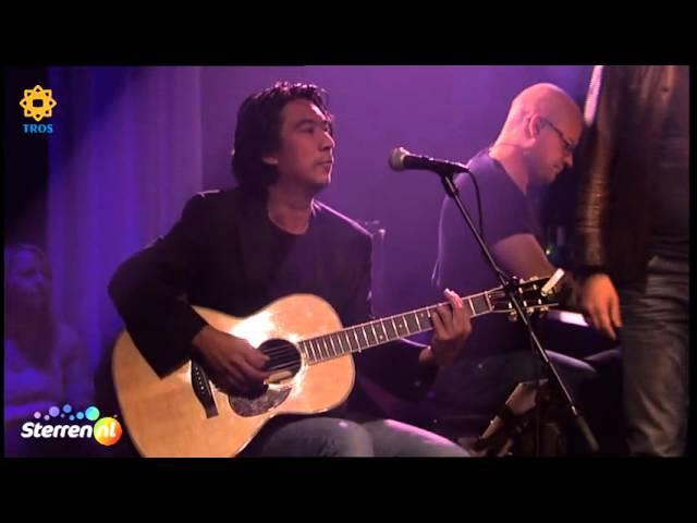 Ruth Jacott - Leun op mij - De beste zangers unplugged