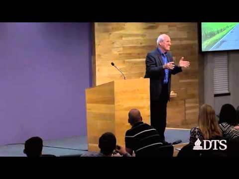 Dallas Seminary Missions Lectures by Hans Finzel #4  Maximum Deployment - How to Know Where to Go