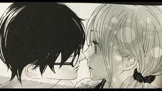 ダメな私に恋してください♡胸キュンキスシーン ☆マンガ【ダメな私に恋し...