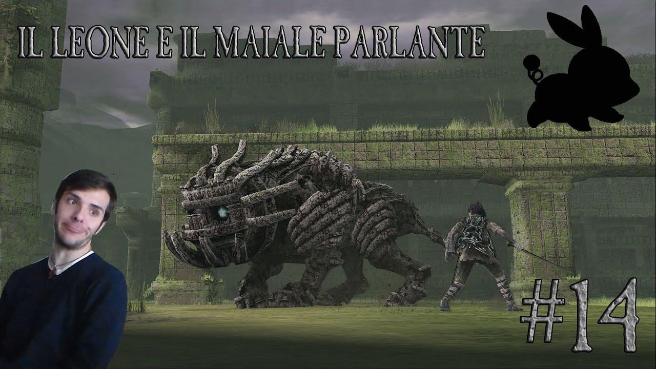 Shadow Of The Colossus : Wir Sind die Jäger ! #14 \