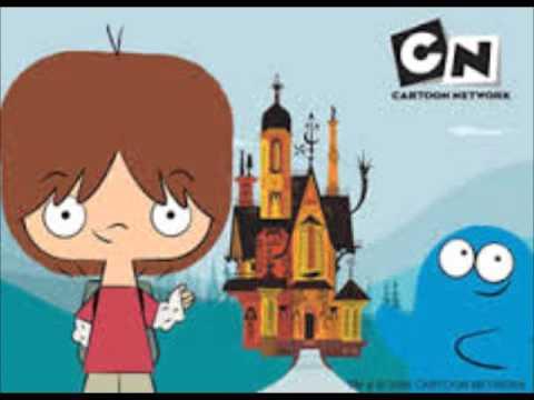 10 Mejores Caricaturas Del Cartoon Network Antiguo