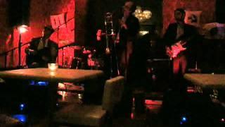 Louis B. & Chance giardinieri - Peperone live@Marianiello