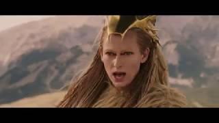 Хроники Нарнии. Битва за Нарнию часть 1