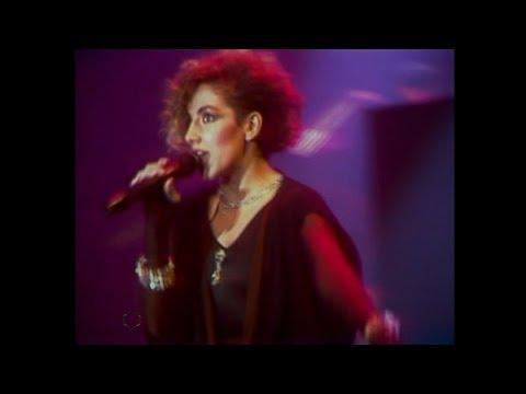 Mecano - Barco a Venus (Live'84)