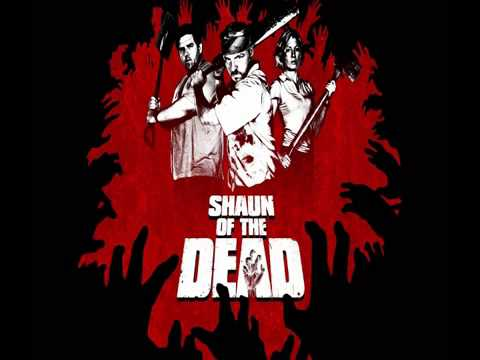 Shaun of the dead 10 hour theme