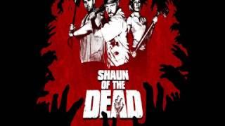 Shaun of the dead 10 hour theme