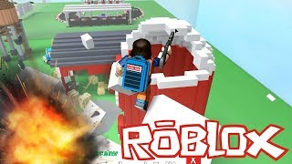 ALL EXPLOSE - Roblox Simulator Destruction
