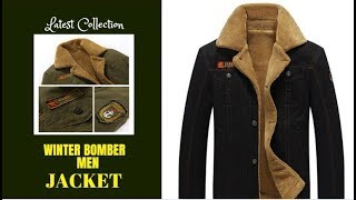 Top & Best Bomber Jackets On Aliexpress |  Latest Collection | Don't Miss