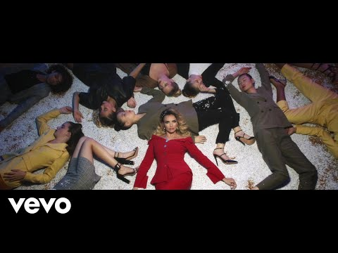 Nadine Coyle - Go To Work