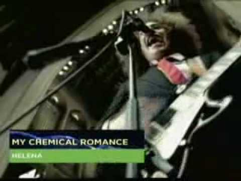 Green Day - Best Rock Video 2005