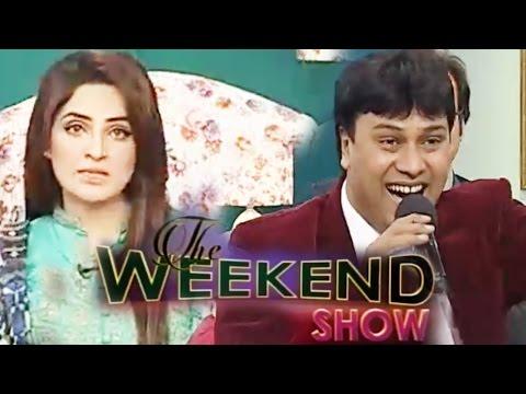 The Weekend Show - 29 january 2017 | ATV