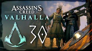 Assassin's Creed: VALHALLA | 30 | El vikingo entrena a Oswaldo
