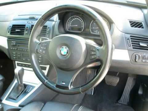 2007 BMW X3 Auto Auto For Sale On Auto Trader South Africa