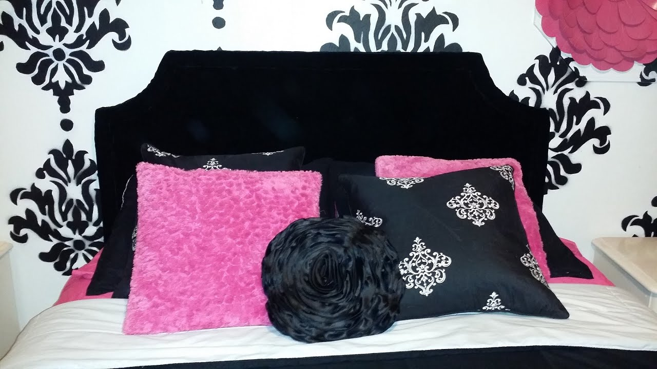 make your own headboard easy fun project youtube make your own headboard easy fun project