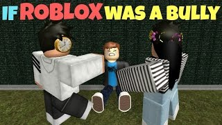 Se ROBLOX fosse un BULLY