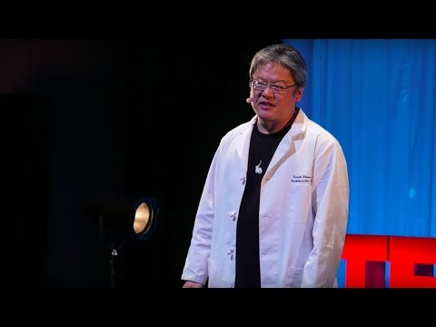 From Rural Medicine care(future)to Silicon Valley(present) | Fumiaki Ikeno | TEDxHamamatsu