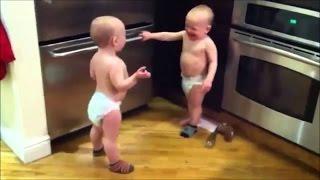 Kompilasi Video Lucu Anak kecil Berantem KIDS