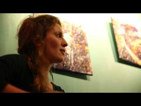 """Julia H - Crossroads - Live """"Le Petit Pressoir"""" à Liège"""