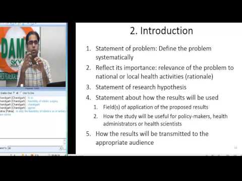 Introduction to Research Methodology (Sneak Peak)