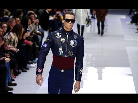 Versace | Fall Winter 2016/2017 Full Fashion Show | Menswear