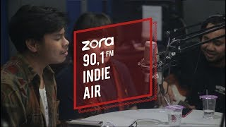 Fatwa Dalam Mantra - Farica (Live at Zora Indie Air)