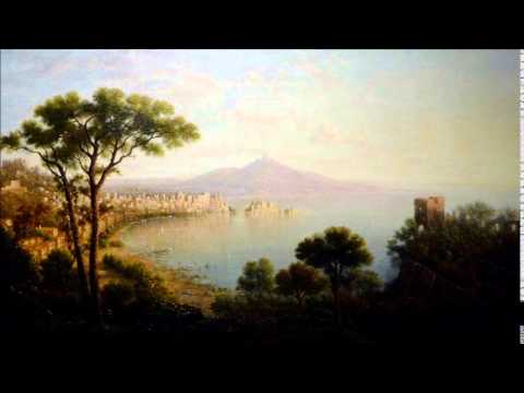 Giuliani Complete Guitar Concertos, Pepe Romero 1/2