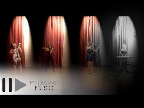 Amadeus ft Roxana Iacob — Love in Sicilia