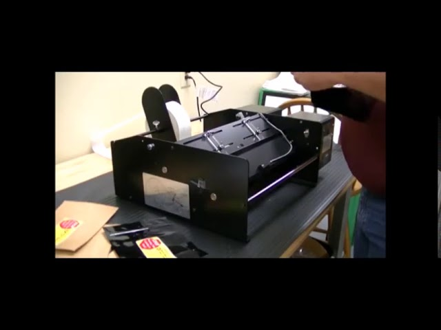 Ετικέτα σε συσκευασία καφέ με βαλβίδα Dispensa-Matic Flexa-Matic Κιοκπάσογλου Lit-Solutionns