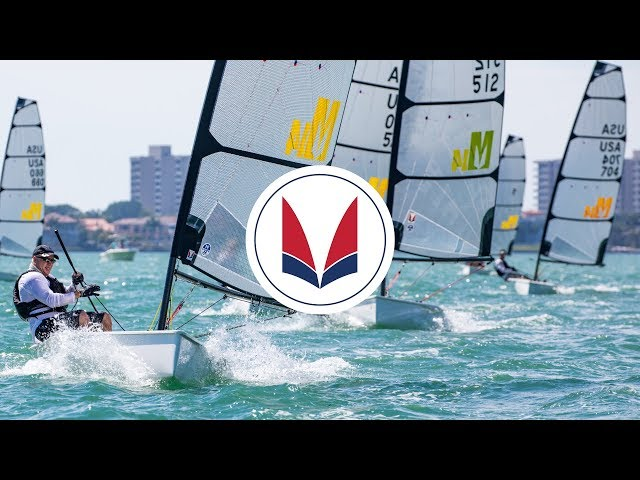 Welcome to the 2019 Melges 14 World League!
