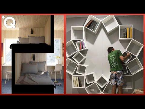 Eviniz için Harika Fikirler
