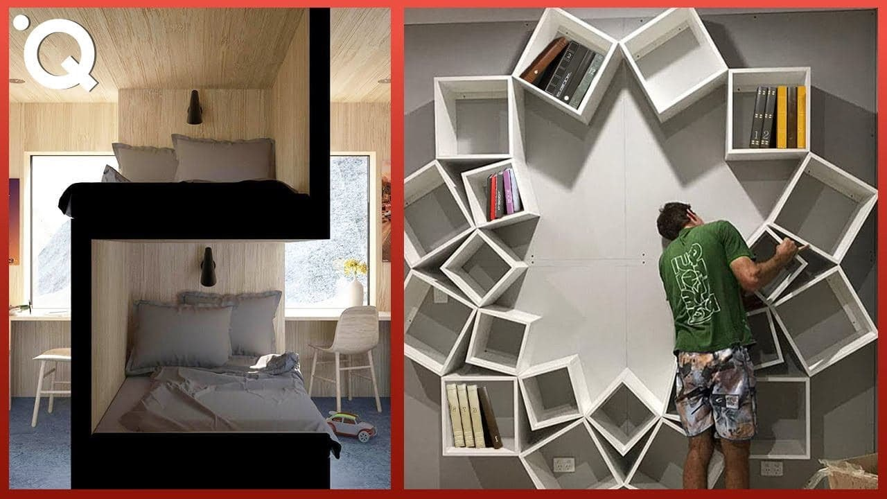 Amazing DIY Wall Decor Ideas that will Upgrade Your Home