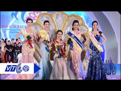 Hoa hậu biển Việt Nam vướng nghi vấn lộ giải | VTC